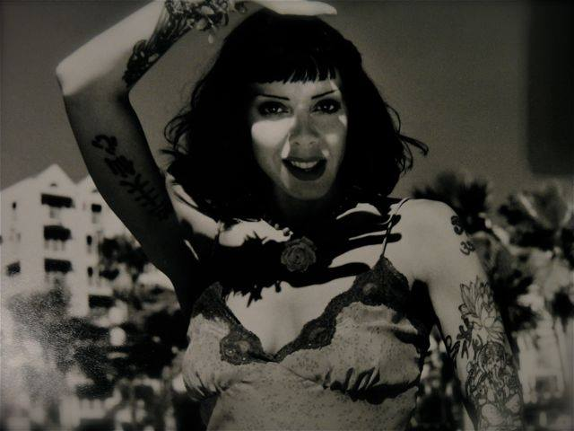 Bif naked lucky one