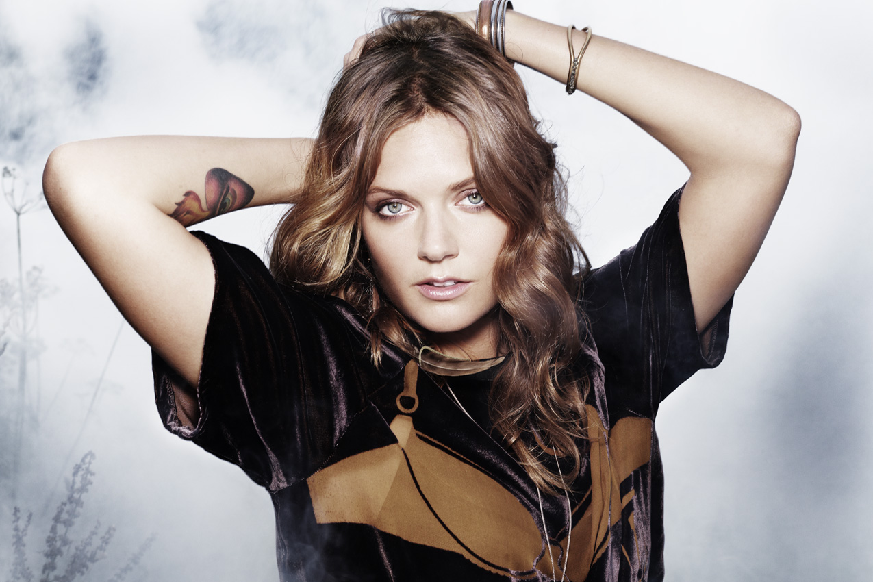 Tove Lo Nude Photos 11
