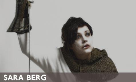 Melnyk with Sara Berg - Fabulous
